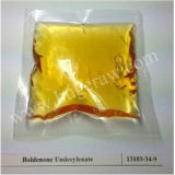Впрыска Steorid жидкостная Equipoise Boldenone Undecylenate фармацевтического сырья
