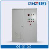 Het Kabinet van de Distributie van de Macht van Chziri IP54 voor Frequecy Omschakelaar 220kw