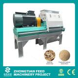 Máquina de madeira do moinho de martelo da alimentação nova para a venda