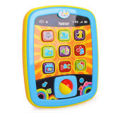 Music (H0895100)를 가진 세륨 Approval Kids Laptop Learning Phone Toy