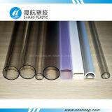 PC approuvé de polycarbonate de GV et tubes acryliques de PMMA