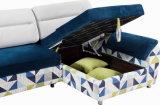 Strato spazioso del sofà nel disegno di Morden (VV994)