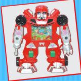 Robert-Wasser-Spiel-Konsolen-Spielzeug mit Süßigkeit