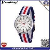 Yxl-624 het nieuwe Polshorloge van de Armband van de NAVO Untra van het Ontwerp Slanke Dunne, het Horloge van de Manier, het Horloge van het Kwarts