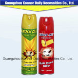 400ml Insect Aerosol анти- Mosquito Spray & Insect Killer & Insecticide