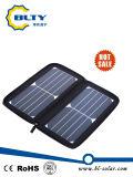 Pacote Solar Dobrável 5W Solar Charger Bag