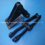 Injection Molding Plastic PA Parts Manufacturer