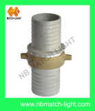 Aluminum Shank Pin Lug Pipe Fitting