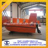 Anerkanntes FRP Marine-Rettungsboot BV-ABS EC-