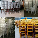 공장 직매 강한 알루미늄 나폴레옹 의자