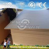 Сырцовый MDF (средств Fiberboard) плотности (NSM-00201)