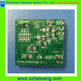 선전용 천장 운동 측정기, 빛 Hw-N9를 위한 24V 마이크로파 운동 측정기 모듈