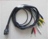 MB de Ster C5 BR verbindt Compacte 5 aan Software HDD met mulit-Talen WiFi voor MB het Hulpmiddel van de Diagnose