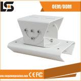 Aluminiummaterial CCTV-Kamera-Montierungs-Halter