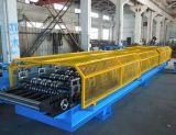 金属RのパネルのプロフィールロールFoming電流を通された鋼鉄機械