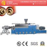 PVC 관 밀어남 또는 생산 또는 기계 선을 만들기