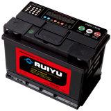 батарея автомобиля 12V 68ah безуходная свинцовокислотная автоматическая