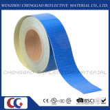 工場価格PVC安全注意の反射粘着テープ(C3500-OX)