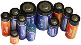 Горячий Литий-Thionyl Chloride Offer Vcell (Li-SOCl2) Battery Er18505 3.6V 4ah Size: a