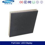 Prezzo poco costoso P4 1/16s RGB dell'interno che fa pubblicità al comitato del LED