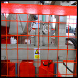 Fabrication automatique de machine de fabrication de brique d'AAC