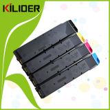 Cartucho de toner compatible de la copiadora del laser del surtidor de China Tk-8602 (TK-8600 TK-8601 TK-8604)