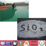 Rubber Basketball Court를 위한 Tonchips Preicipitated Silicon White Powder 99.9%