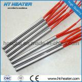 Singola cartuccia tubolare elettrica del riscaldatore