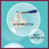 Schalter-Ventil-elektropneumatische Ventile der Hand4hv330-08