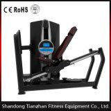 Leg orizzontale Press per Indoor Gyms/Professional Gym Machines Manufacturer