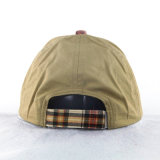 Fashion Dogs Kids Caps avec Check Pattern