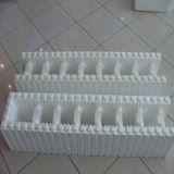 Ladrillo Thermablock de la pieza inserta de la máquina del EPS