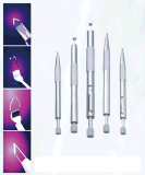 Ophthalmology를 위한 사파이어와 Diamond Knives
