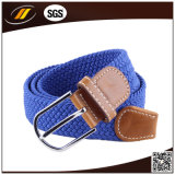 Più nuovo Leather variopinto Elastic Strech Belt per Jeans