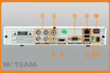 Atacado China 1u Ahd Tvi Cvi Cvbs IP 5-em-1 1080P 4CH CCTV Ahd DVR HVR (6704H80P)