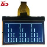 128X64 Graphic LCD Module Cog Type Écran LCD Ultra High Contrast