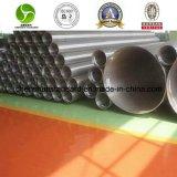 Pipa de acero inconsútil del acero inoxidable A213/269/312 de los Ss 304/1.4301 (SUS304TB)
