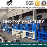 Winkel-Korn-Ecken-Papier-Schoner-Vorstand, der Maschine herstellt