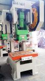 Imprensa de potência excêntrica mecânica (imprensa de perfuração) Jc21-400ton