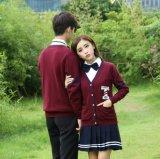 소년과 소녀를 위한 중학교 제복