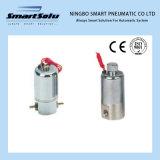 Soupape de vidange automatique de solénoïde électronique, valve pneumatique