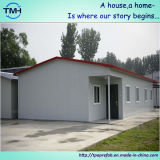 Einfaches Assembly Prefabricated Housing für Living