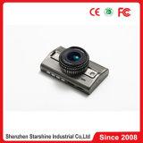 Carro DVR M900 do G-Sensor com câmeras duplas