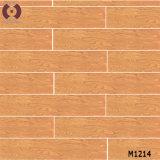 Grano de madera baldosa cerámica Buiding material de la baldosa (M1214)