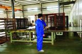 Heet Duidelijk Plexiglas Sheet/100% van de Verkoop Maagdelijke Materiële AcrylSheet/PMMA
