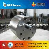 Bomba de petróleo conduzida elétrica ISO9001 da engrenagem de CB-B a micro certificou