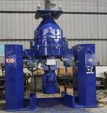 Cm 600 litres de mélangeur automatique de conteneur