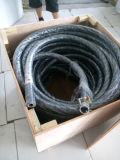 Cheaper Portare-resistente durevole Ceramic Hose con Long Working Life e High Bending Flexibility