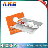 Hangt Rearview Spiegel UHFRFID van de douane Markering Klein voor het Beheer van het Parkeren