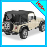 Top morbido Fabric 51148-35 per Jeep Wrangler Tj 1997 - 2006